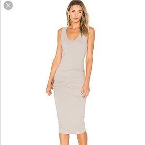 2fafb710709318 NWT James Perse Skinny Tank Dress